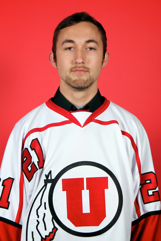 #21 Adam Brown