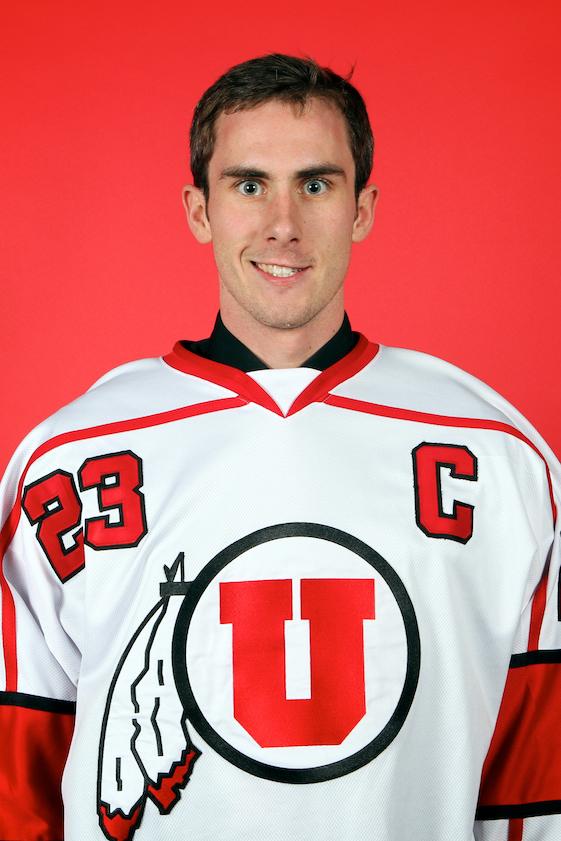 #23 Ryan Huras