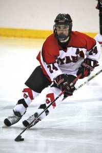 Most Points (Season): Beau Bertagnolli - 89 (2010/2011)