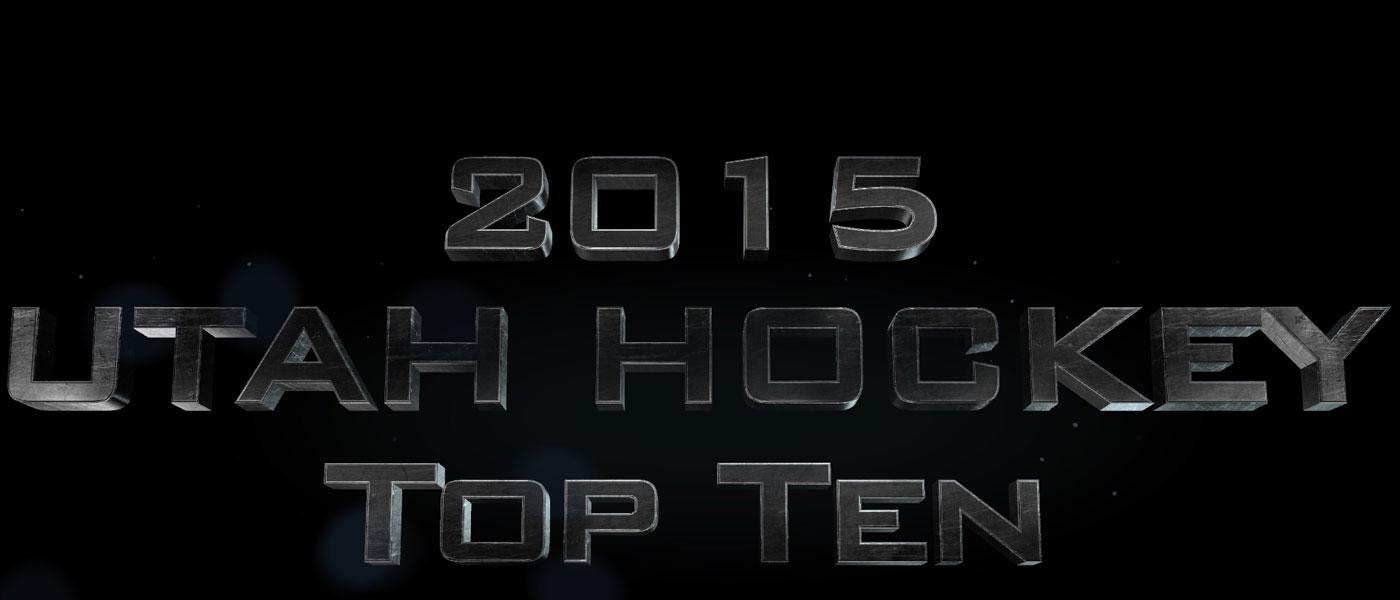 Top Ten Moments of 2015