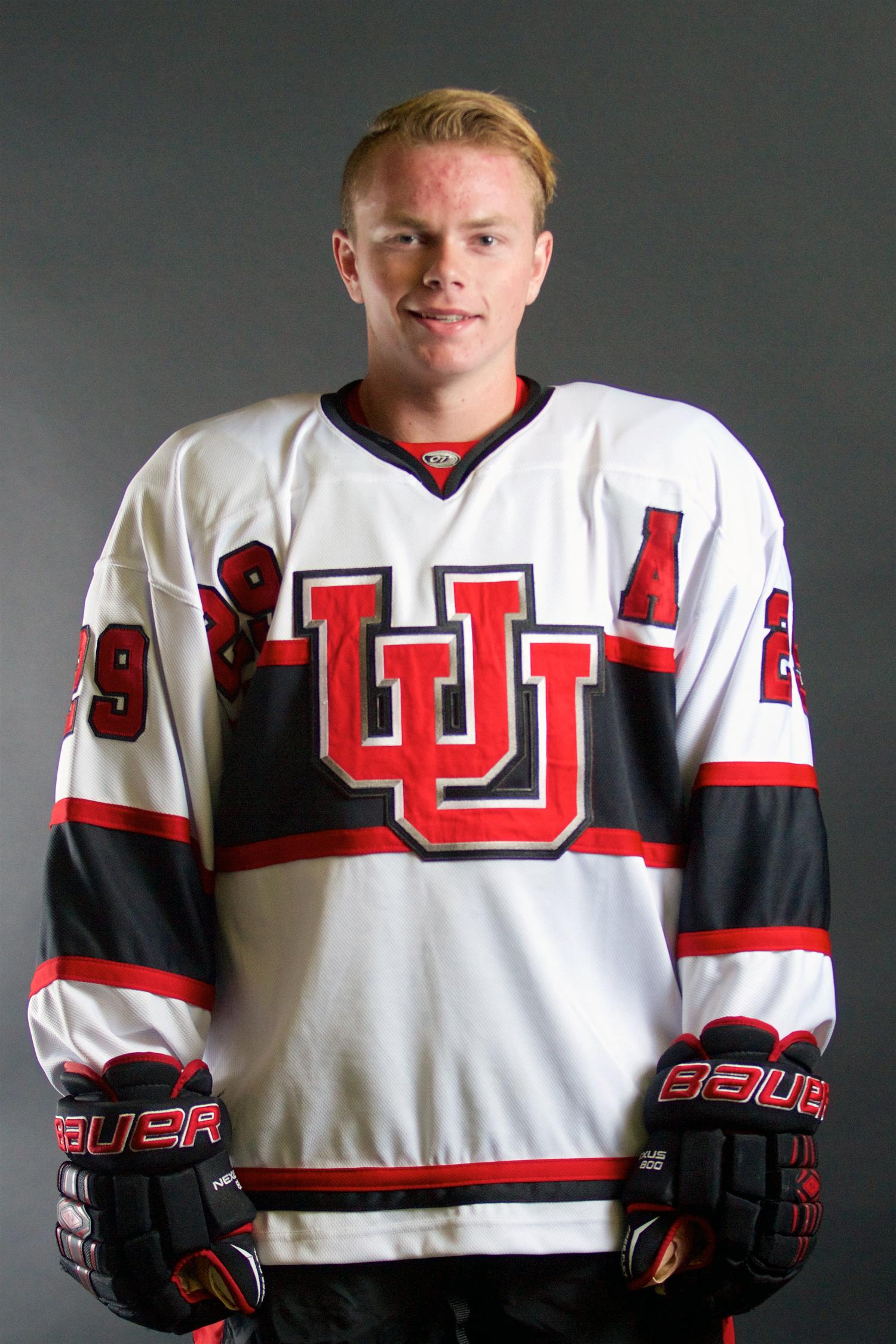 #29 Brett Myer