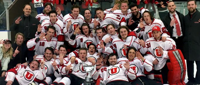 Utah Wins 3rd Straight Wasatch Cup