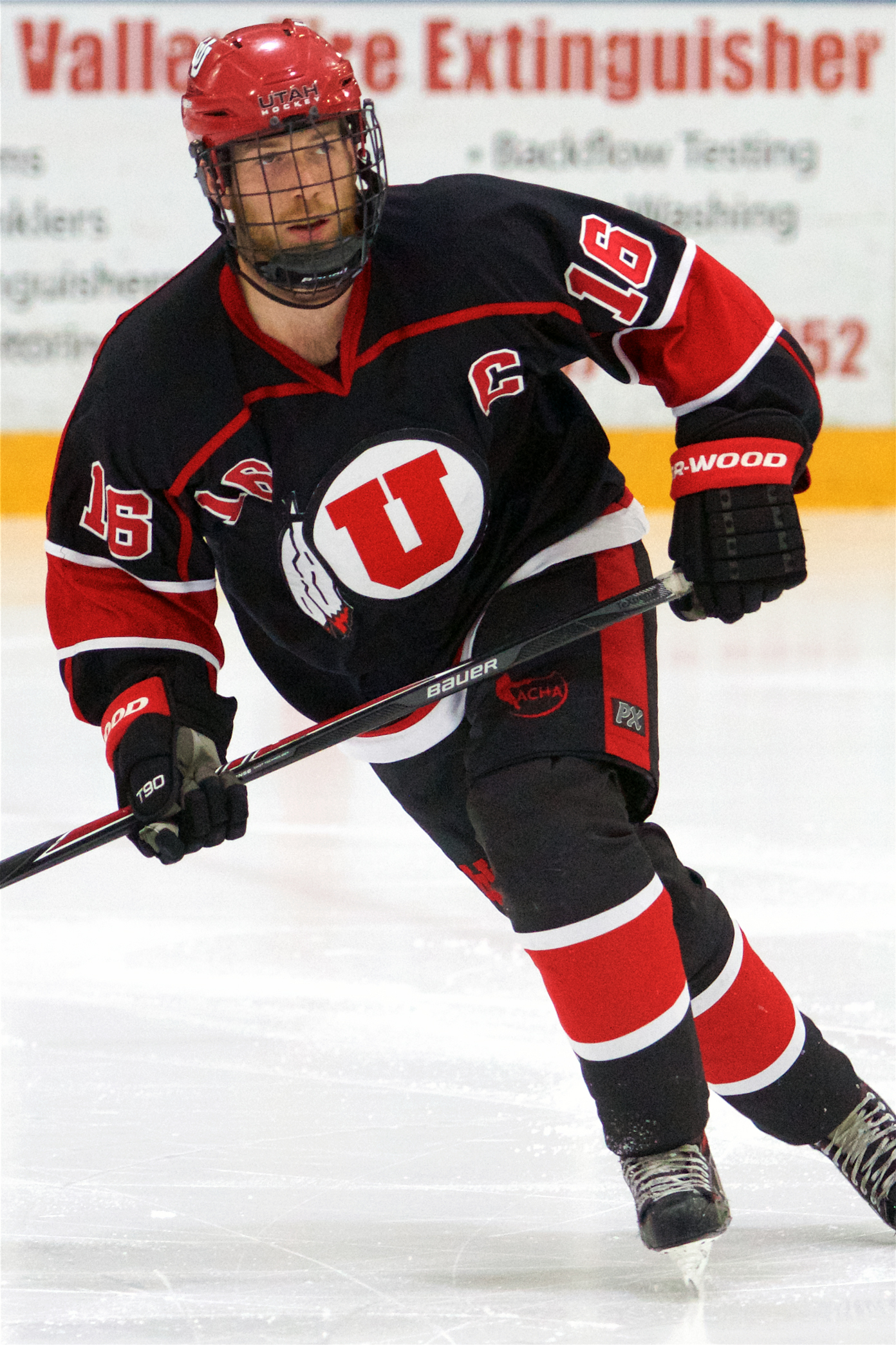 Most Assists (Career): Chase McDonald – 133