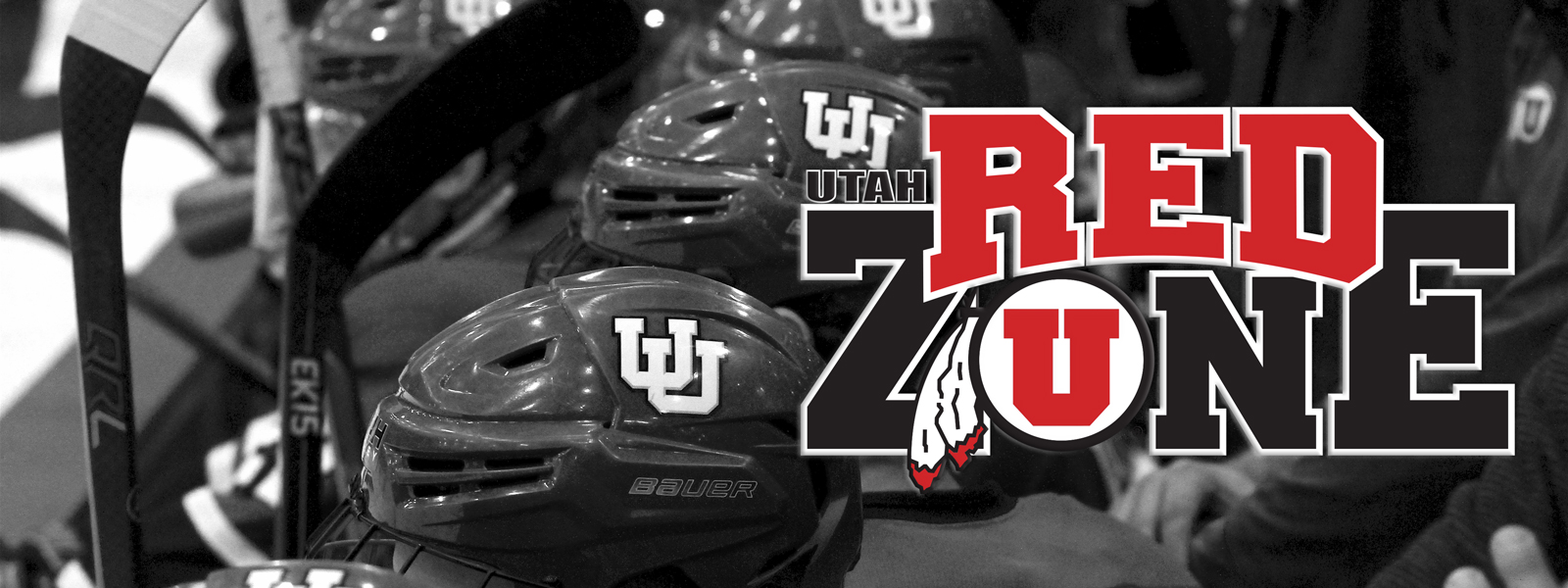 Utah Red Zone Takes the Ice! | The Official Site of ...