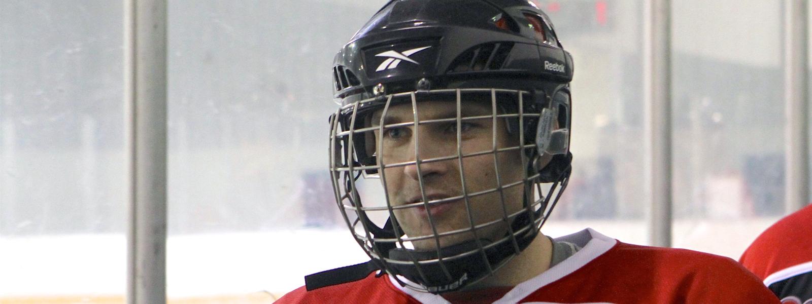 Utah Hockey mourns Alumnus Mark Weiss