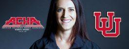 Morgan Marietti named as first Utah Hockey Women's Head Coach