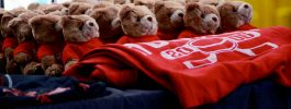Utah to hold 6th Annual Teddy Bear Toss