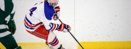 Tanner Ensign (F) commits to Utah