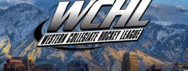 Utah Men's Program admitted to WCHL