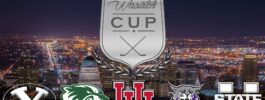 Matchups Announced For 2020 Wasatch Cup