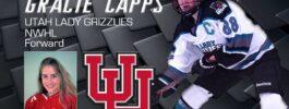Gracie Capps (F) commits to Utah