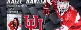 Halle Hansen (F) commits to Utah