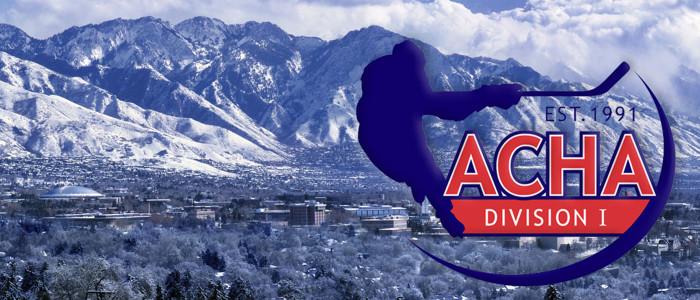 Utah Announces Move to ACHA Division I