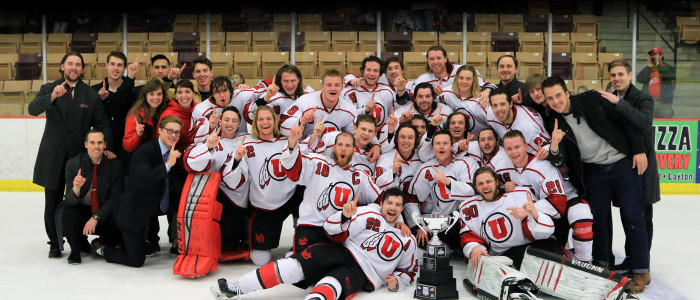 Utah Wins 2nd Straight Wasatch Cup