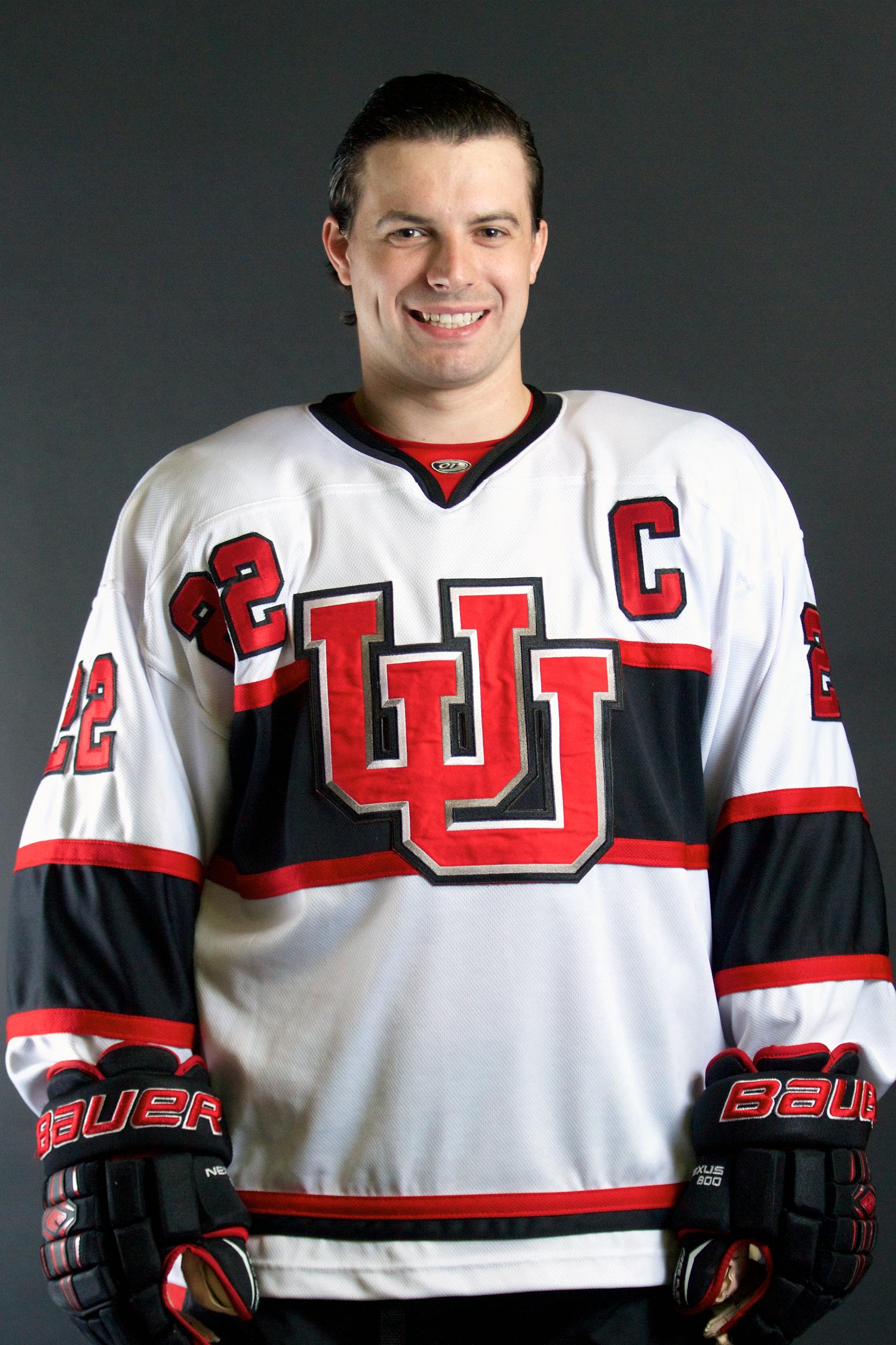 #22 Josh Dangel