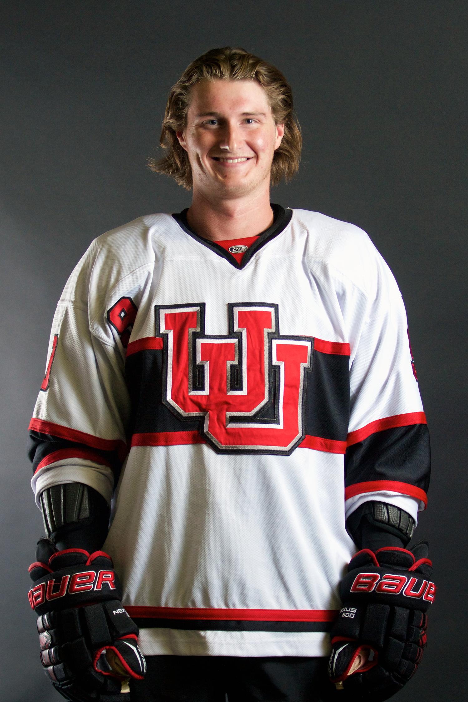 #9 Tyler Pendill